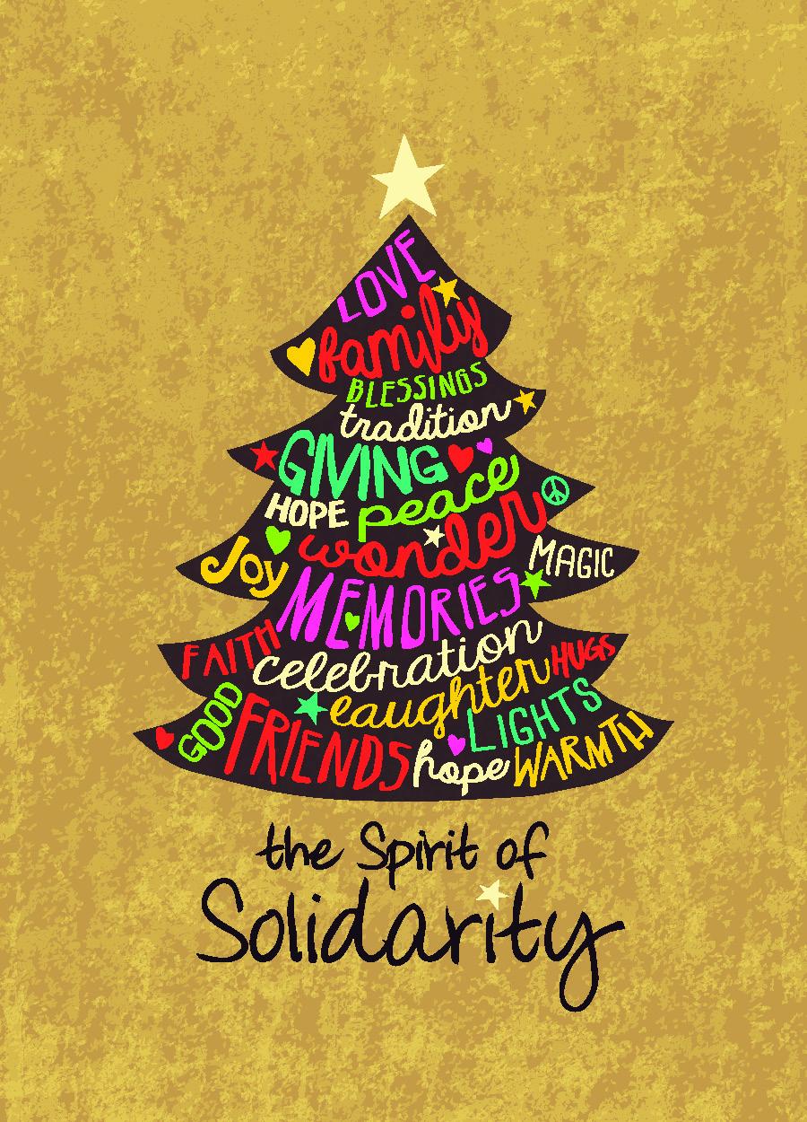 Solidarity Tree