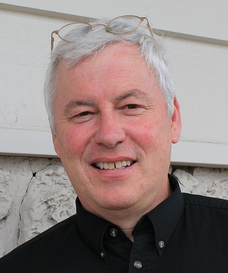 Dave Lamb