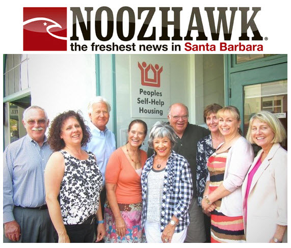 People's Self-Help Housing Prepares 45th Anniversary Gala- Noozhawk