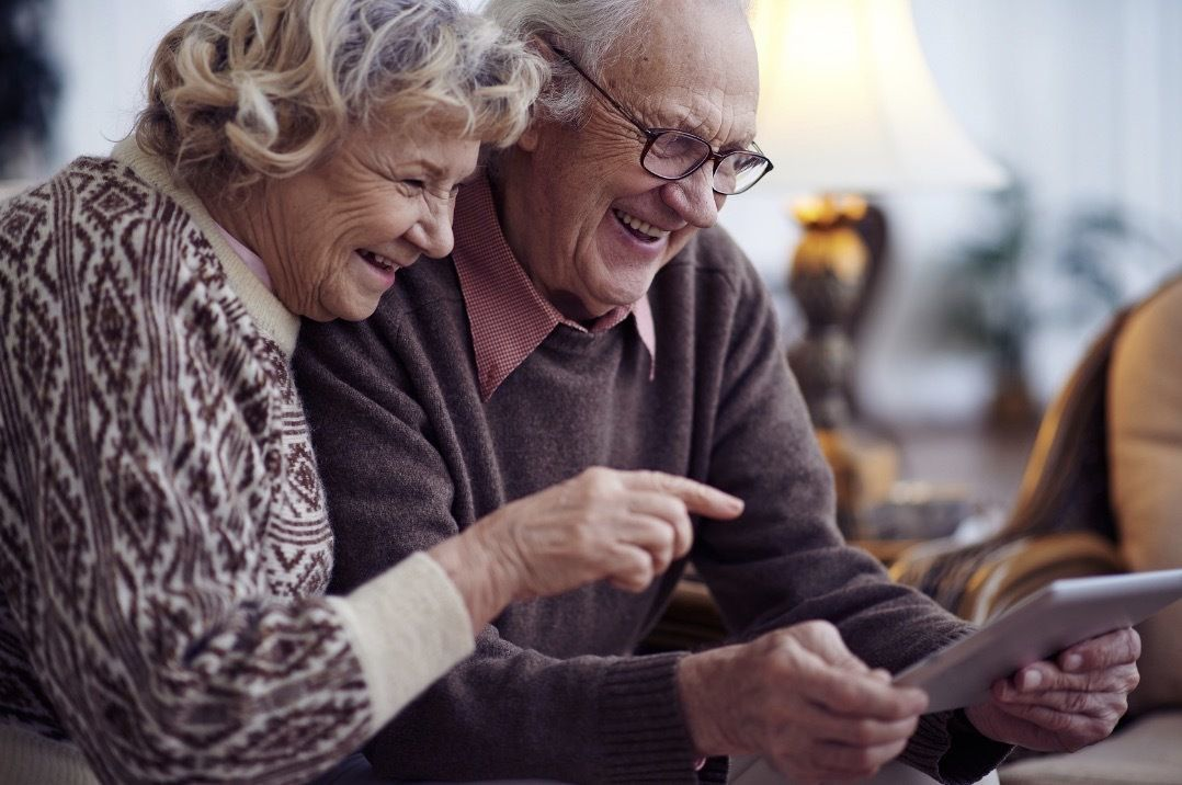 Mood-Lifting Program for Seniors to Begin February 2021