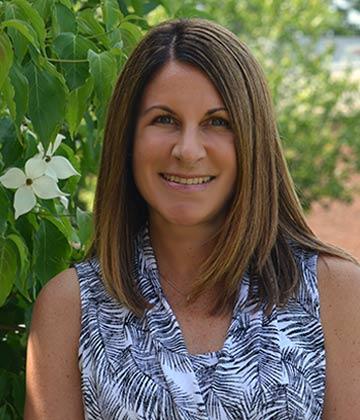Jennifer Passaro, LCSW