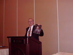 Bill Klamfoth Installed as Chairman