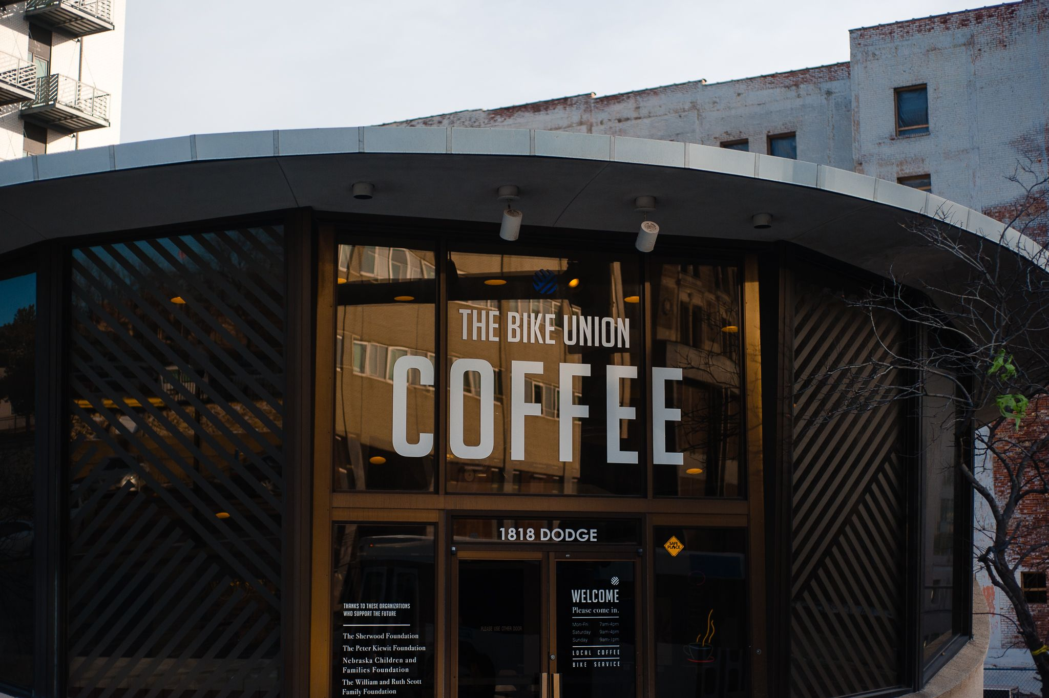 RISE & Shine at The Bike Union - Every Friday!