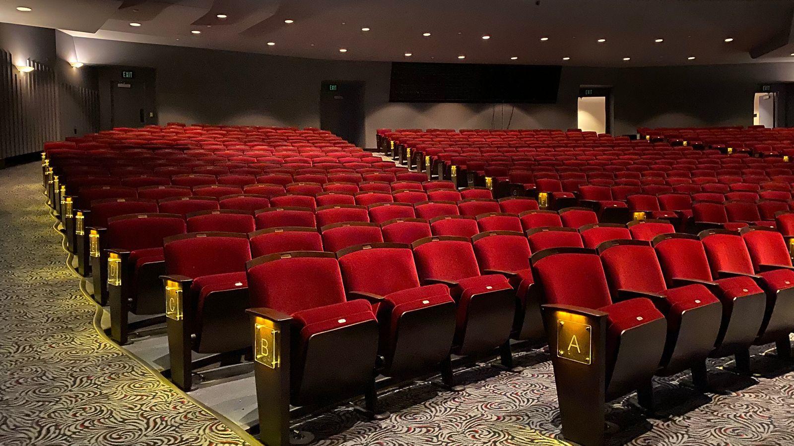 Irvine Barclay Theatre Announces New Season
