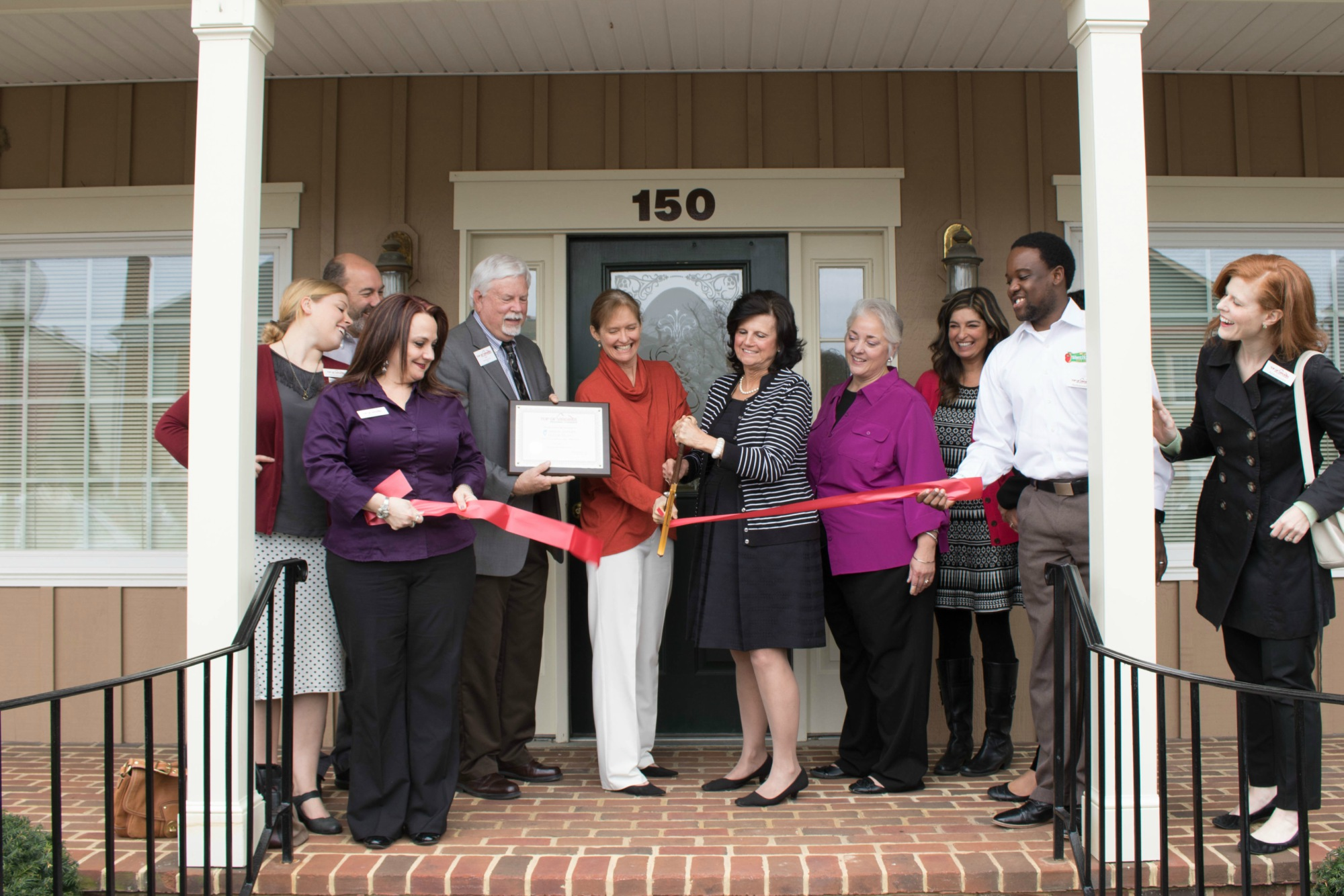 Brain Injury Services Opens New Office in Winchester Virginia