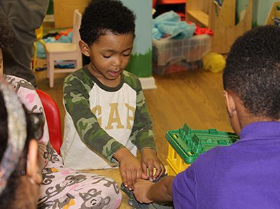Three Ways to Make Play More Meaningful for Every Child