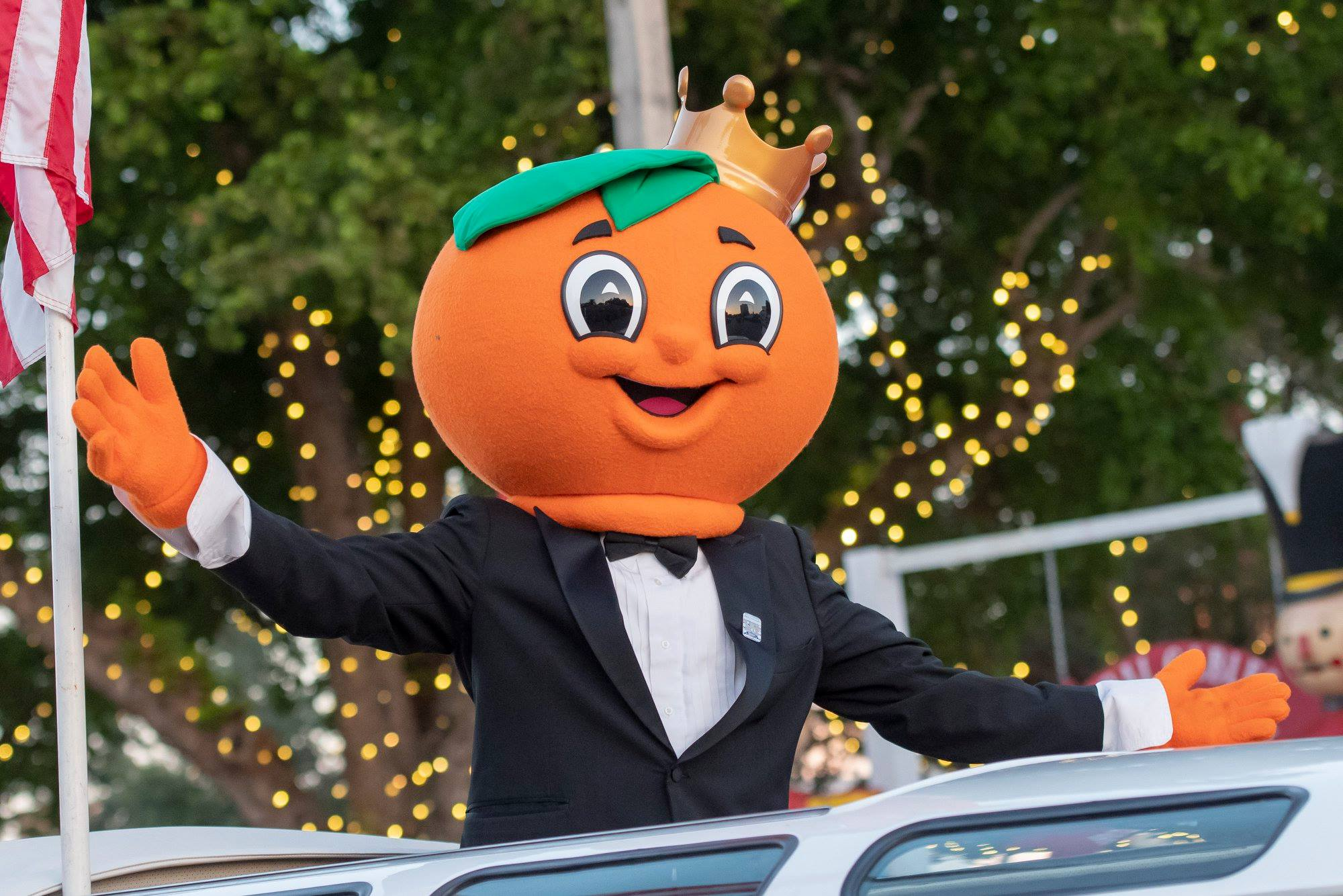 Jr Orange Bowl Parade 2019