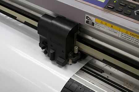 Mimaki CG-130FX Cutting Plotter