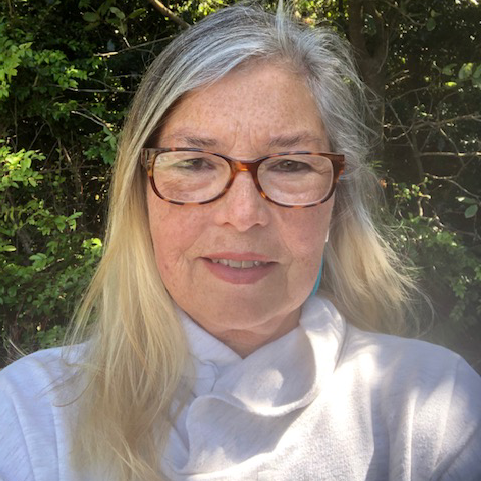 Pamela Berndt