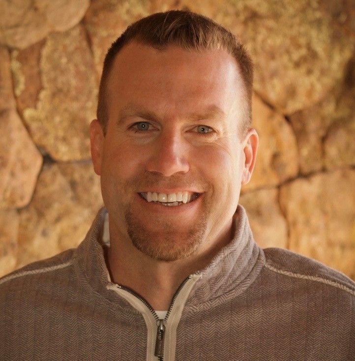 Mark Fenstermacher