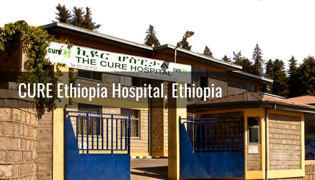 CURE Ethiopia