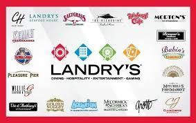 Landry's