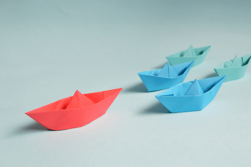 Top Tips for Becoming a Better Leader
