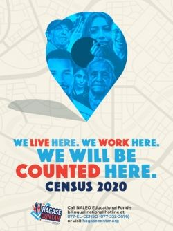 Latino Census Week of Action