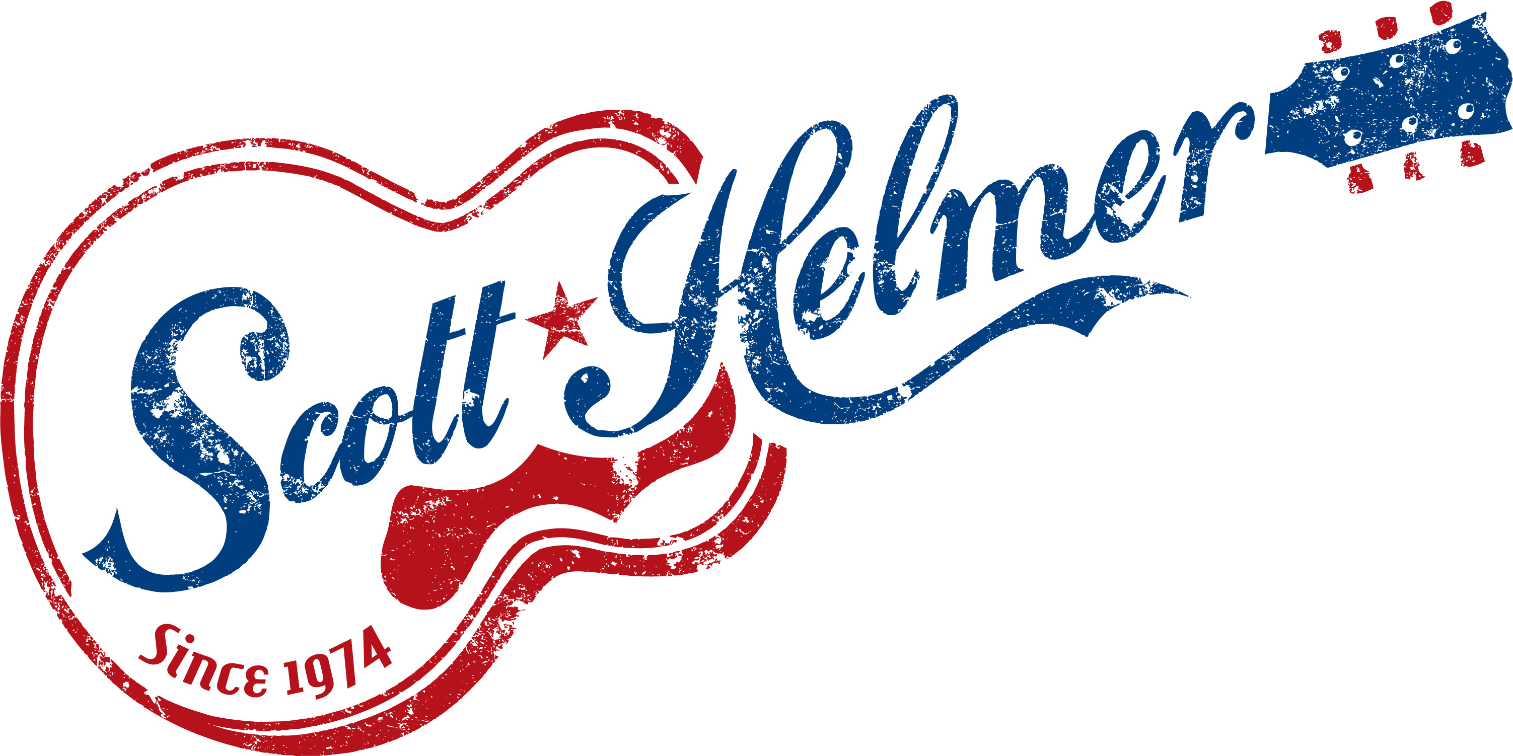 """Concert With A Cause - Scott Helmer's """"One-Man Rock & Country Music Show"""""""