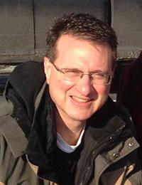 Jeff Bates