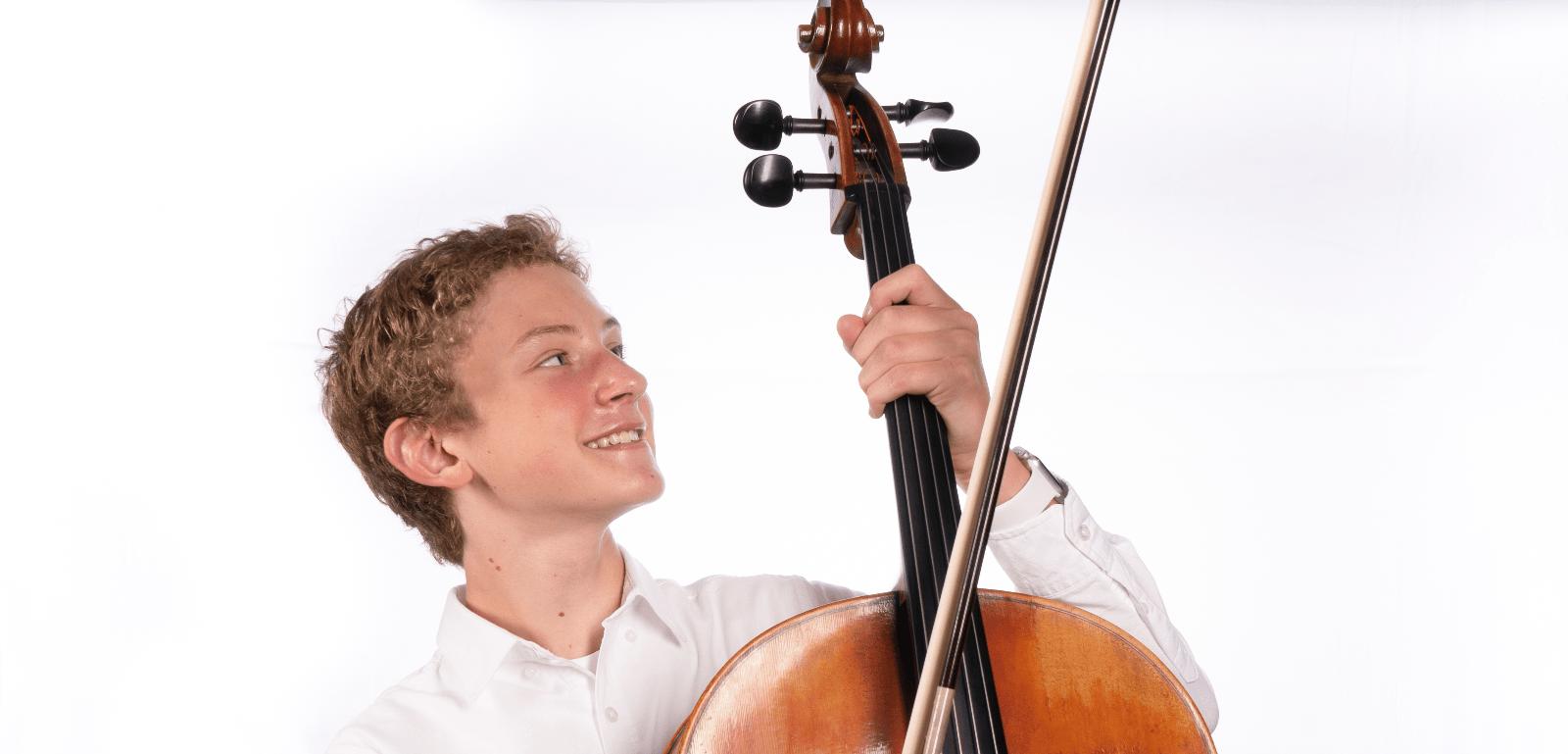 Conservatory Orchestra & String Ensemble Concert: Autumn Overtures