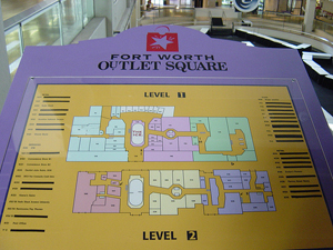 Suite and directory signs Gilbert Chandler Tempe