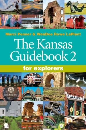 Ideas for Kansas Explorers