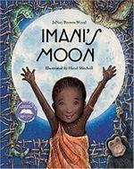 Free Live Storytime: Imani's Moon