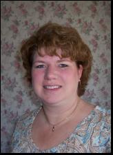 Kristin Belle Lawrence