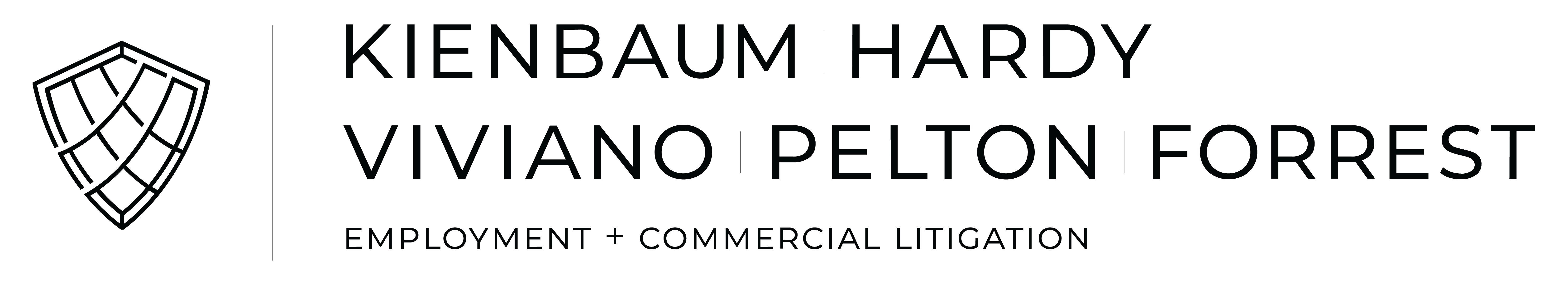 Kienbaum Hardy Viviano Pelton Forrest Logo