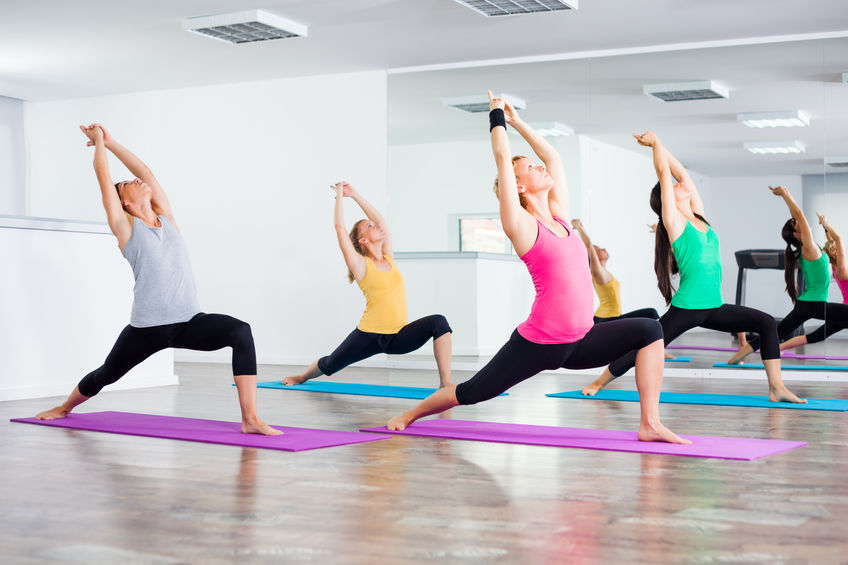 770 Hours of Love & Light Yoga