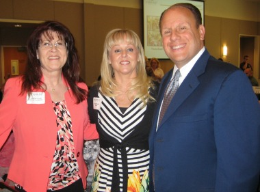 Annual Luncheon Celebrates Seeds of Kindness
