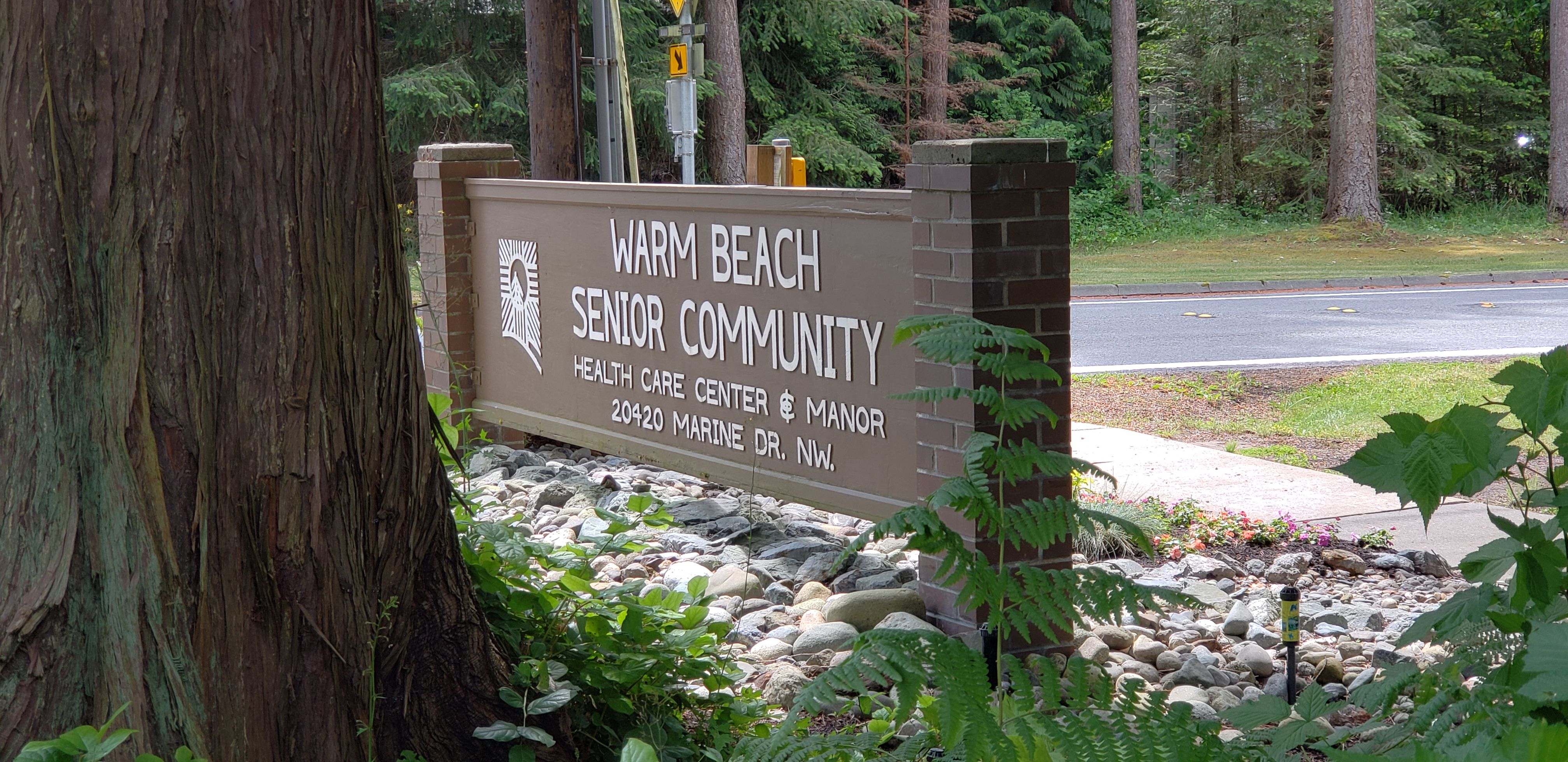 Video Short take:  Residents share about the value of community and purpose filled living at Warm Beach.