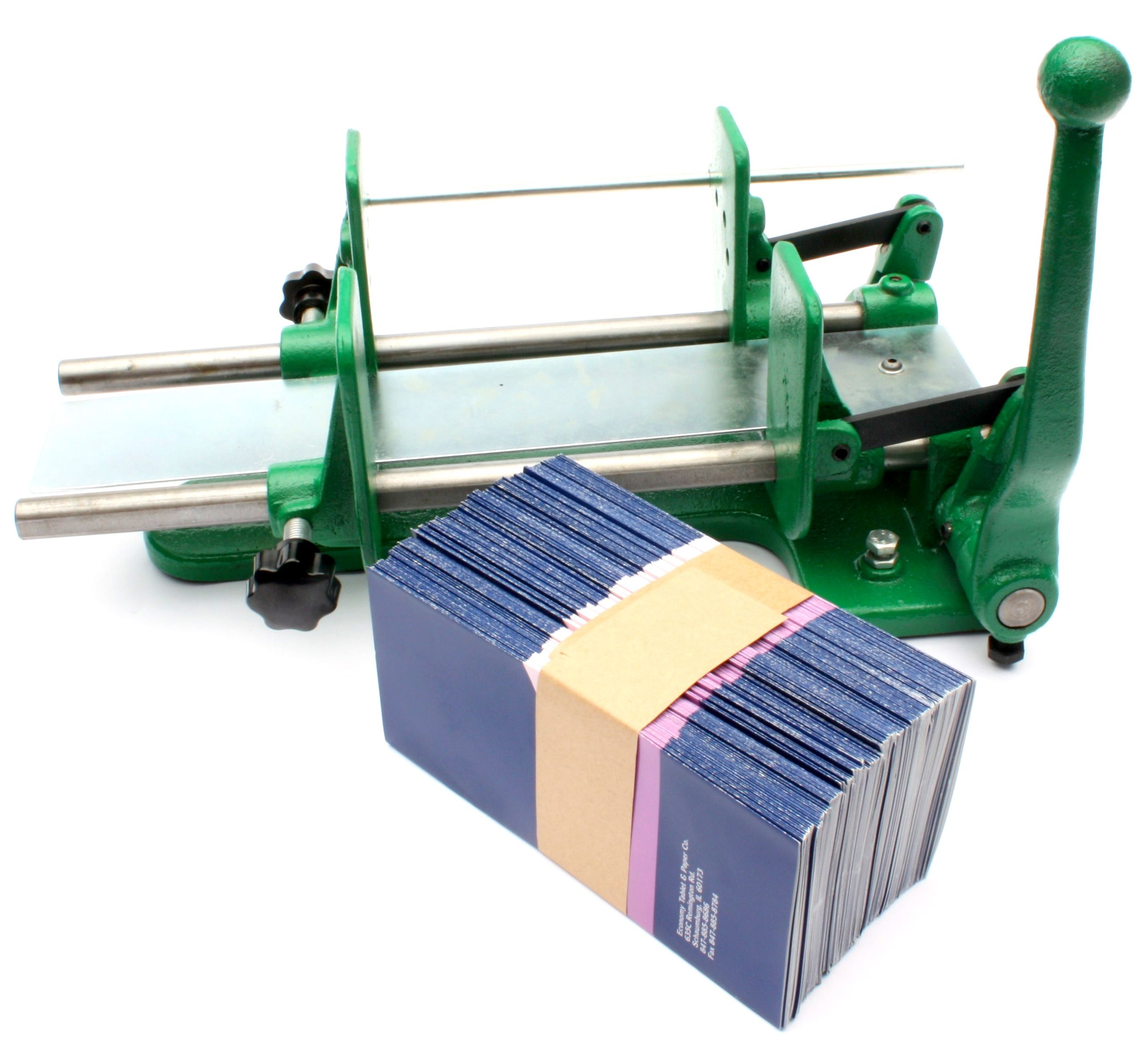 Cohesive Paper Tape Banders