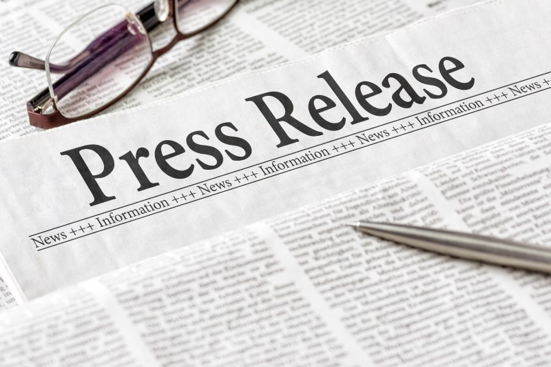 Five Ways to Write a Press Release that Draws Media Attention