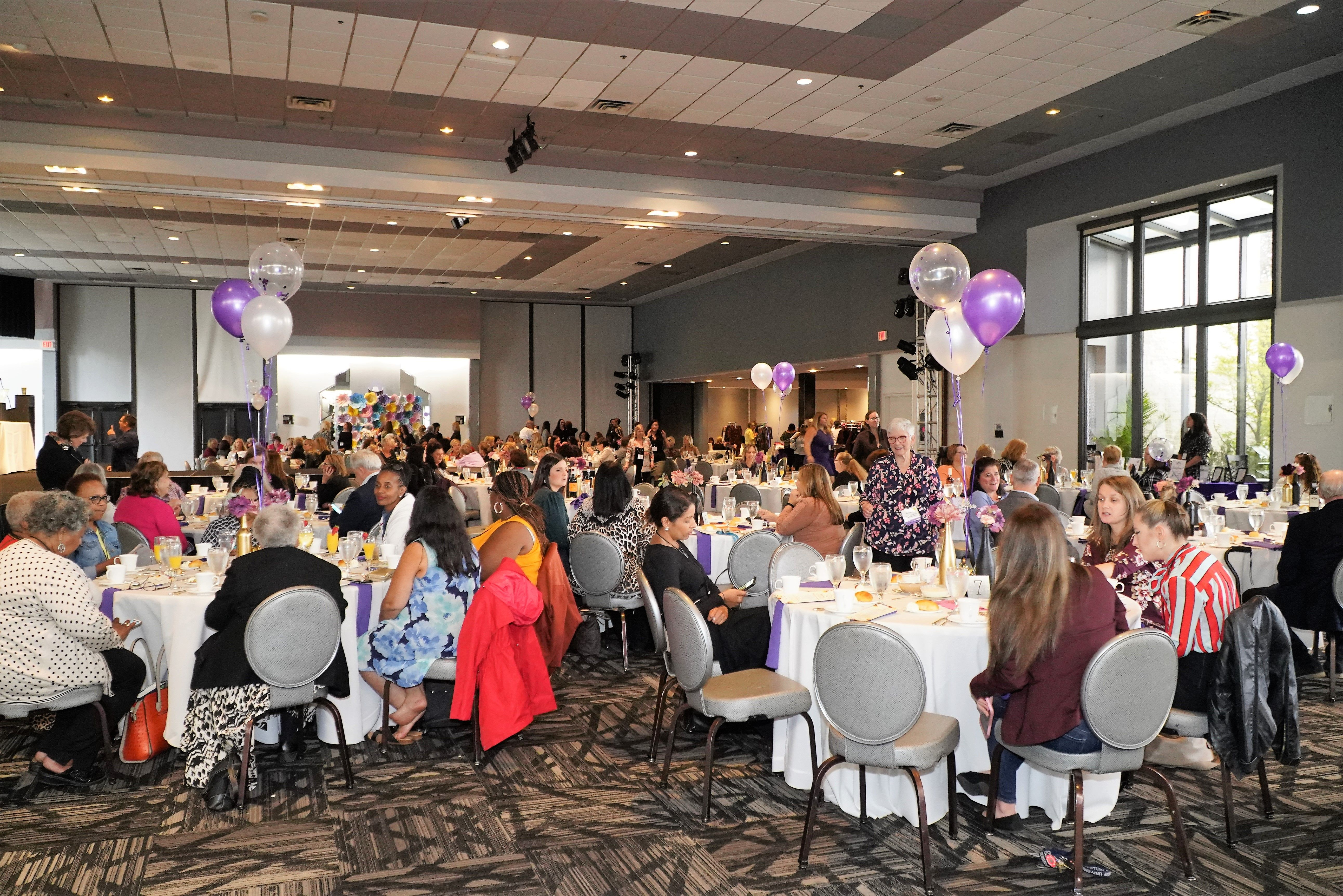 WomenSafe Annual Fall Luncheon Recap