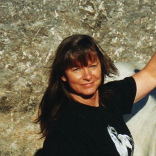 Rita Gresslin