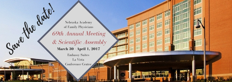 Spring Conference Save the Date