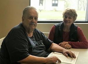 Meet Lonnie from Buffalo-Pepin Literacy Alliance