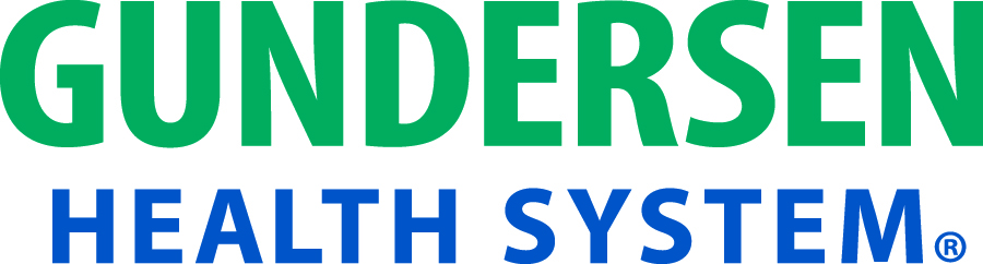 Thank you to Gundersen Health as Lead Conference Sponsor!