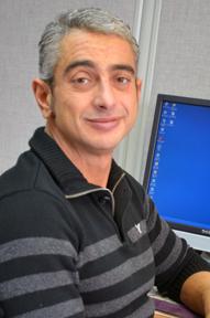 Jim Mosconas