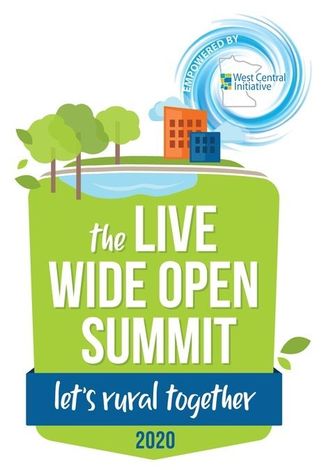 Live Wide Open Regional Summit Tuesday Speaker - Child Development Advocate Dr. Dipesh Navsaria