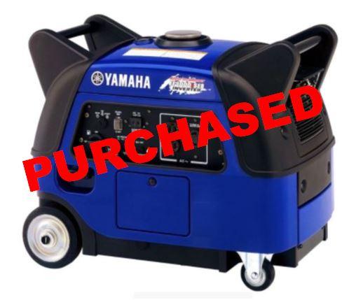 Yamaha Boost Generator