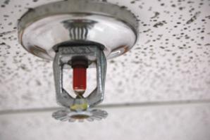 Sprinkler System – for fire sprinkler system installation at Community Connections Berkeley - $75,000