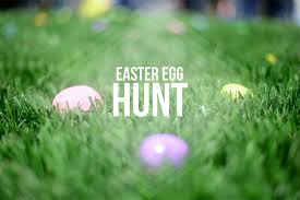 Easter Egg Hunt---TBD