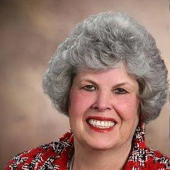 Carol Russell