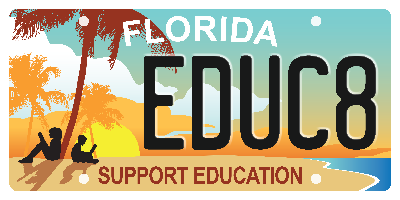 Support public schools in Miami-Dade County