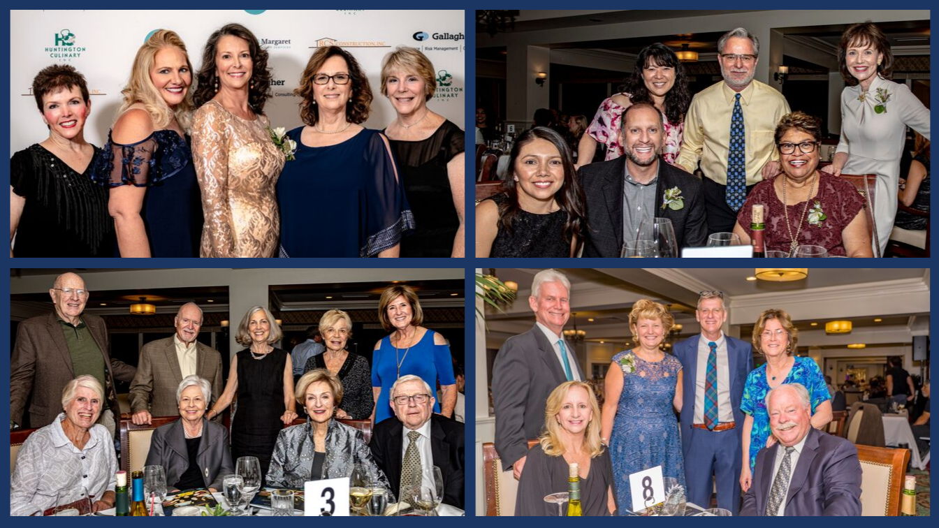 Fostering Community Gala - A Night to Remember!