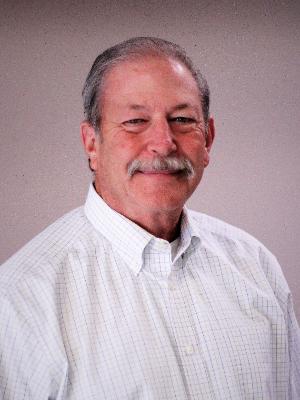 2019 Board Chair Michael Joseph