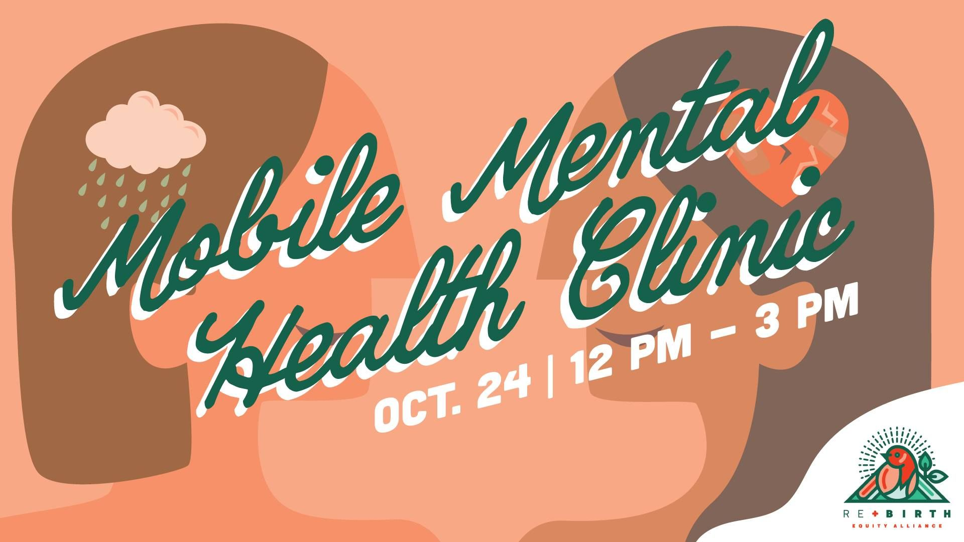 Mobile Mental Health Clinic