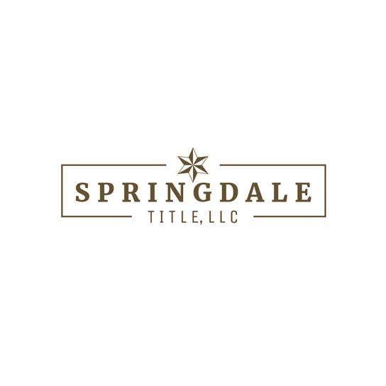 Springdale Title, LLC