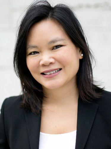 JoAnne Leong Neidow
