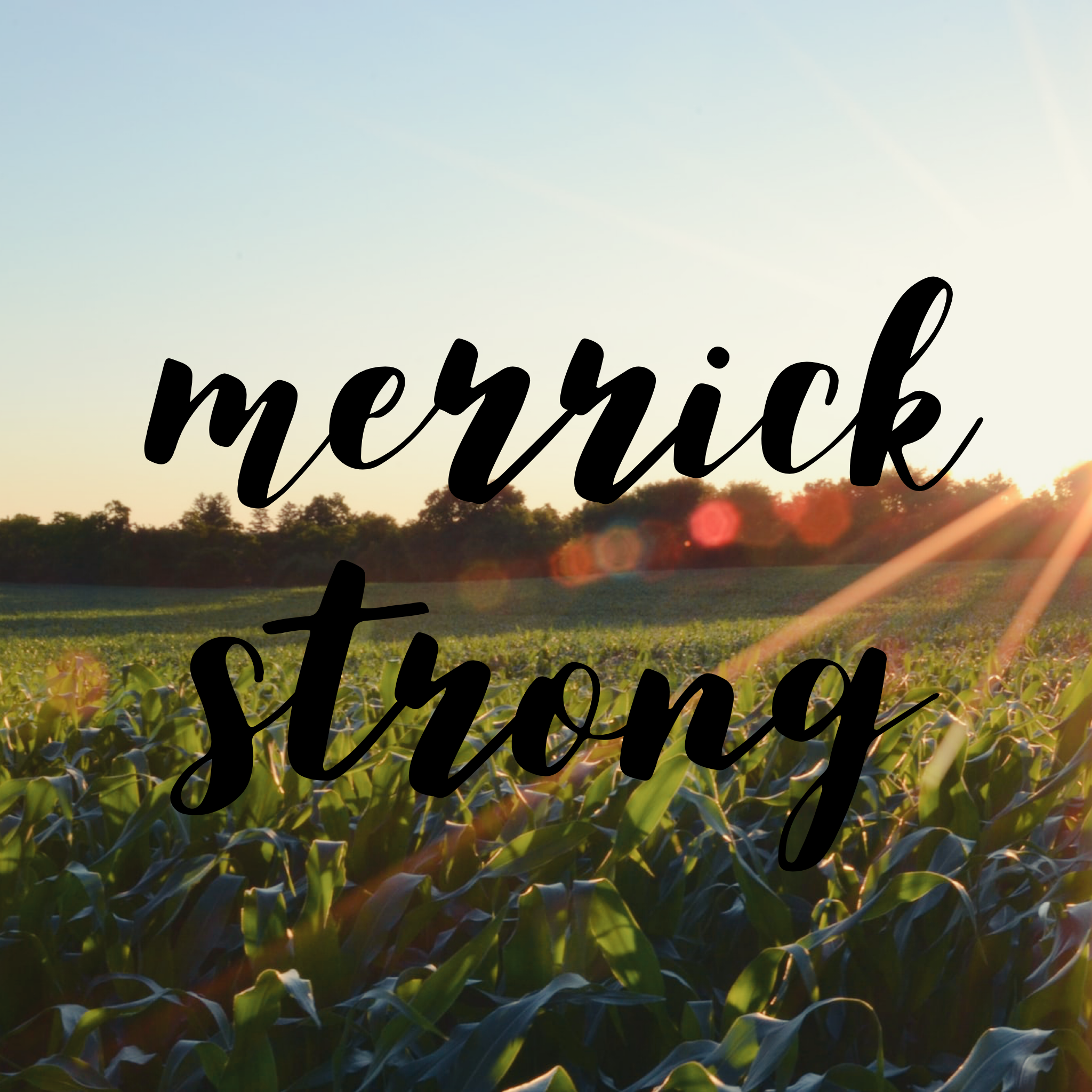 Keep up to date on ALL things Merrick County