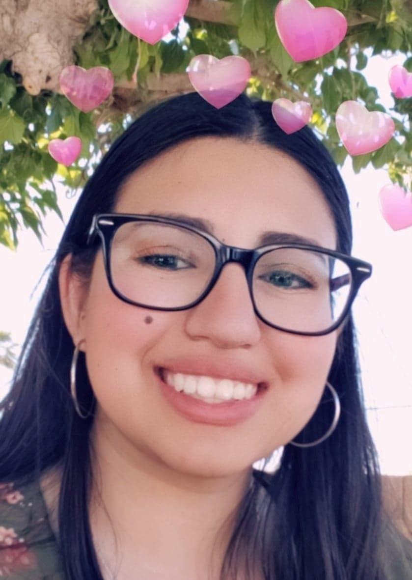 Lizeth Perez Lopez